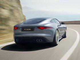 Ver foto 3 de Jaguar C-X16 Concept 2011