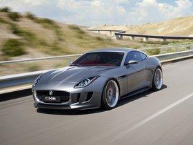 Ver foto 2 de Jaguar C-X16 Concept 2011
