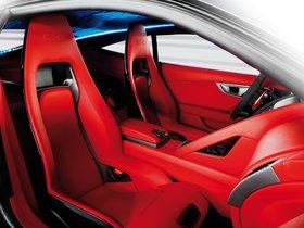 Ver foto 15 de Jaguar C-X16 Concept 2011