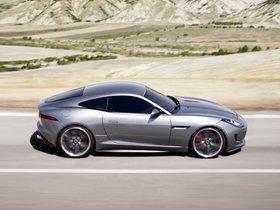 Ver foto 14 de Jaguar C-X16 Concept 2011