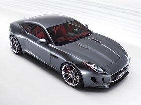 Ver foto 13 de Jaguar C-X16 Concept 2011