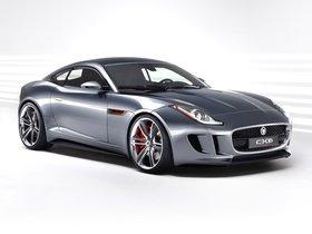 Ver foto 11 de Jaguar C-X16 Concept 2011