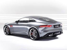 Ver foto 9 de Jaguar C-X16 Concept 2011