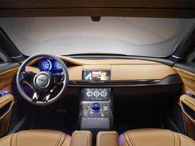Ver foto 14 de Jaguar C-X17 5-Seater Concept 2013