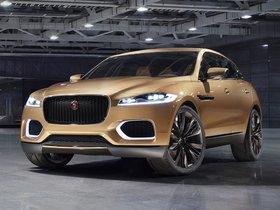Fotos de Jaguar Concept
