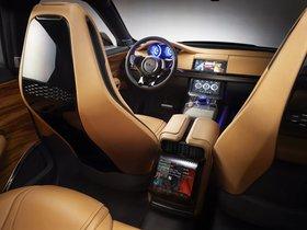 Ver foto 13 de Jaguar C-X17 5-Seater Concept 2013