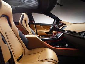 Ver foto 12 de Jaguar C-X17 5-Seater Concept 2013