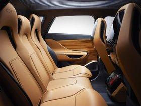 Ver foto 11 de Jaguar C-X17 5-Seater Concept 2013