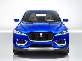 Ver foto 2 de Jaguar C-X17 Concept 2013