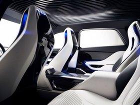 Ver foto 13 de Jaguar C-X17 Concept 2013
