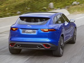 Ver foto 6 de Jaguar C-X17 Concept 2013