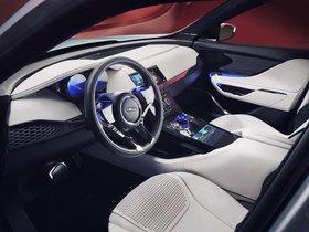 Ver foto 30 de Jaguar C-X17 Concept 2013