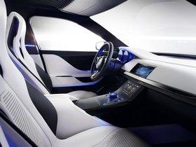 Ver foto 29 de Jaguar C-X17 Concept 2013