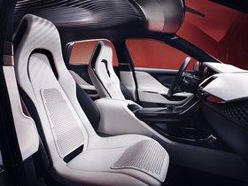 Ver foto 28 de Jaguar C-X17 Concept 2013