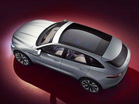 Ver foto 24 de Jaguar C-X17 Concept 2013
