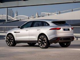 Ver foto 23 de Jaguar C-X17 Concept 2013