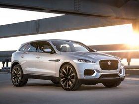 Ver foto 21 de Jaguar C-X17 Concept 2013