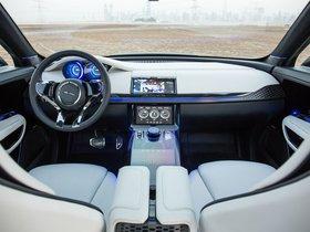 Ver foto 45 de Jaguar C-X17 Concept 2013