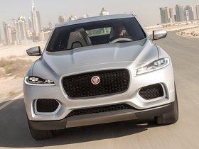 Ver foto 40 de Jaguar C-X17 Concept 2013
