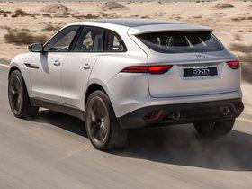 Ver foto 38 de Jaguar C-X17 Concept 2013