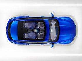 Ver foto 19 de Jaguar C-X17 Concept 2013