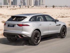 Ver foto 36 de Jaguar C-X17 Concept 2013