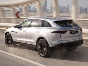 Ver foto 33 de Jaguar C-X17 Concept 2013