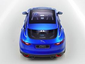 Ver foto 18 de Jaguar C-X17 Concept 2013