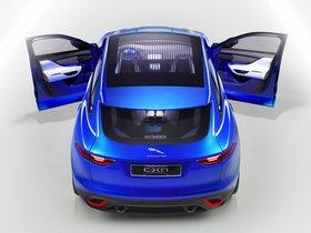 Ver foto 17 de Jaguar C-X17 Concept 2013