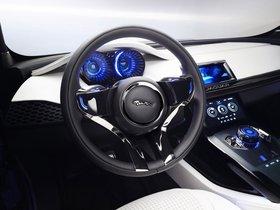 Ver foto 15 de Jaguar C-X17 Concept 2013