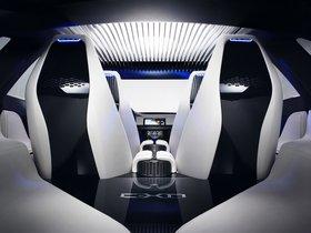 Ver foto 14 de Jaguar C-X17 Concept 2013