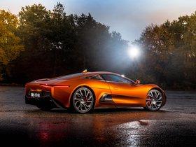 Ver foto 24 de Jaguar C-X75 007 Spectre 2015
