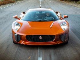 Ver foto 20 de Jaguar C-X75 007 Spectre 2015