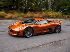 Ver foto 19 de Jaguar C-X75 007 Spectre 2015