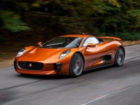 Ver foto 17 de Jaguar C-X75 007 Spectre 2015