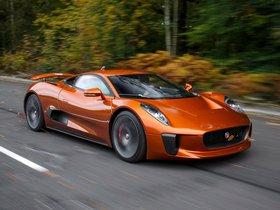 Ver foto 16 de Jaguar C-X75 007 Spectre 2015