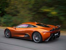 Ver foto 15 de Jaguar C-X75 007 Spectre 2015