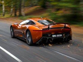 Ver foto 13 de Jaguar C-X75 007 Spectre 2015