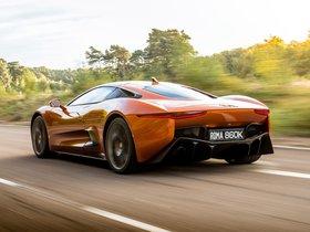 Ver foto 10 de Jaguar C-X75 007 Spectre 2015