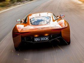 Ver foto 6 de Jaguar C-X75 007 Spectre 2015