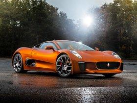 Ver foto 5 de Jaguar C-X75 007 Spectre 2015