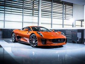 Ver foto 1 de Jaguar C-X75 007 Spectre 2015