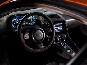 Ver foto 30 de Jaguar C-X75 007 Spectre 2015