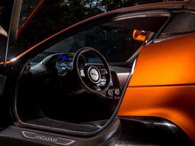 Ver foto 28 de Jaguar C-X75 007 Spectre 2015
