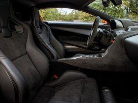 Ver foto 27 de Jaguar C-X75 007 Spectre 2015
