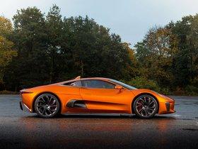 Ver foto 25 de Jaguar C-X75 007 Spectre 2015
