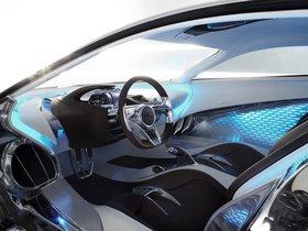 Ver foto 14 de Jaguar C-X75 Concept 2010