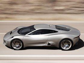 Ver foto 5 de Jaguar C-X75 Concept 2010