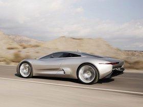 Ver foto 4 de Jaguar C-X75 Concept 2010
