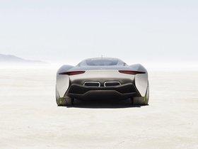 Ver foto 3 de Jaguar C-X75 Concept 2010